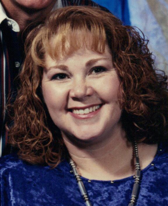 DR. Kathy DeSoto-Strickland
