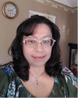 Christine Loya