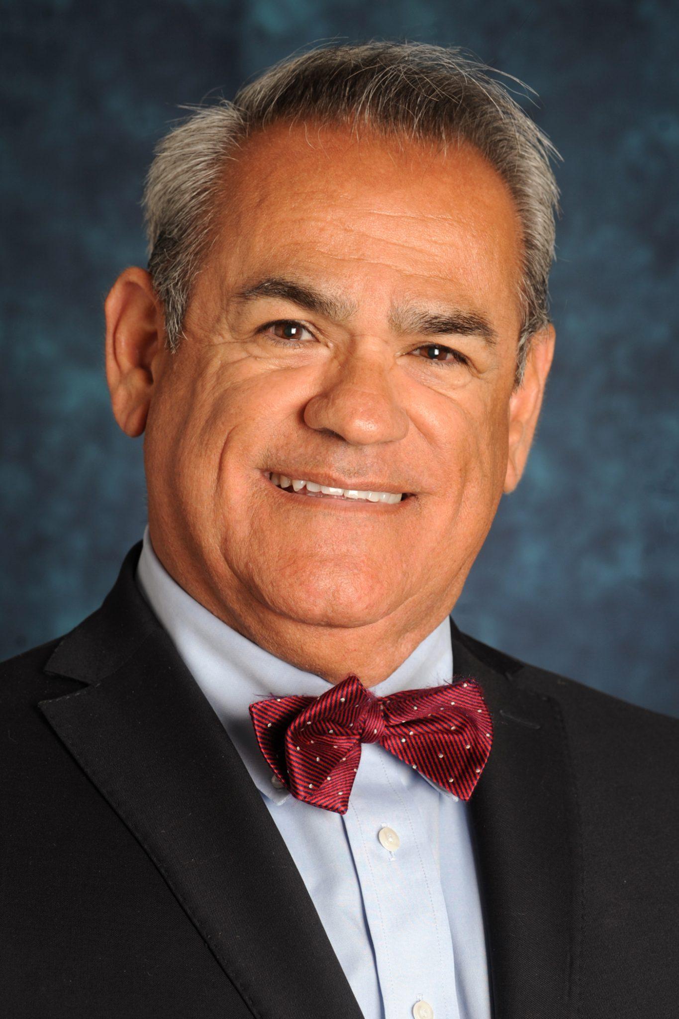 Dr. Louie Reyes