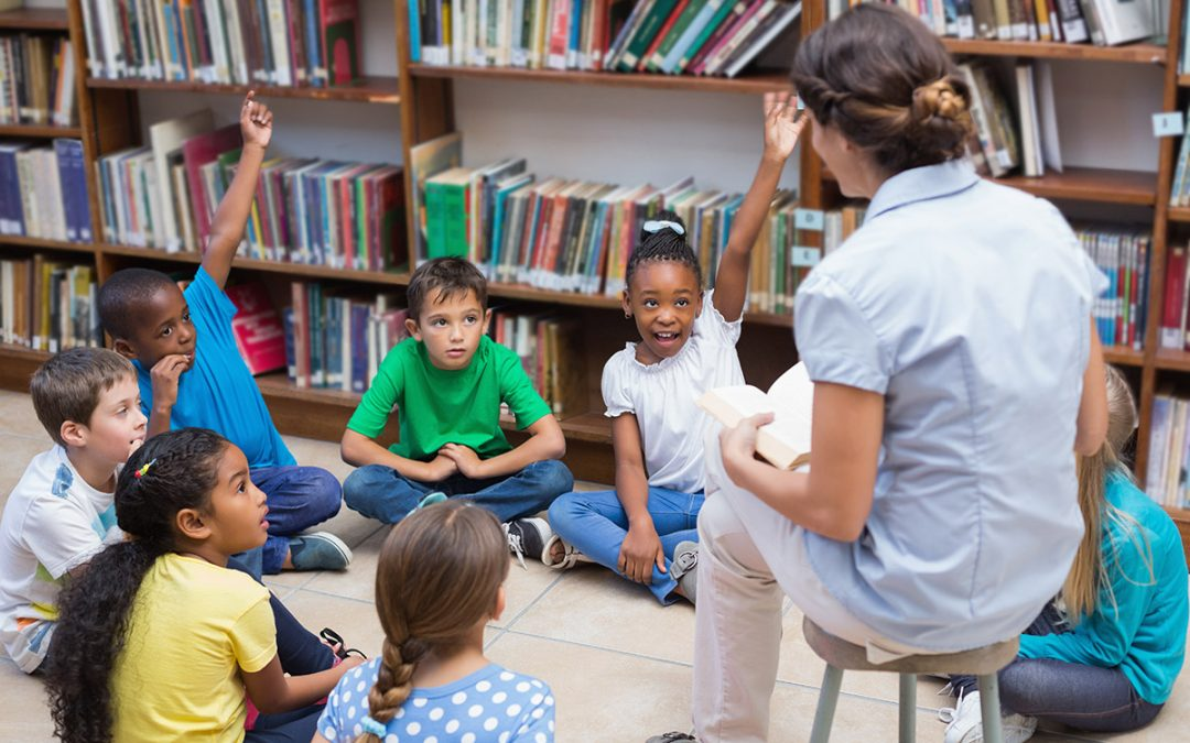NM Dramatically Expands Child Care Assistance